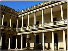The Old University of Valencia