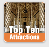 Valencia top ten attractions