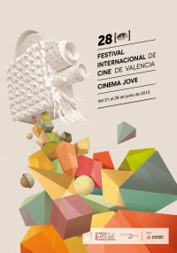 International Film Festival in Valencia - Cinema Jove